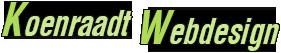 Koenraadt webdesign